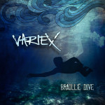 Variex - Braille Dive Cover New